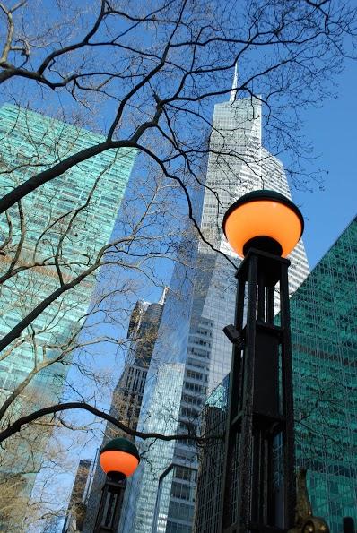 Nowy Jork najintensywniej na świecie