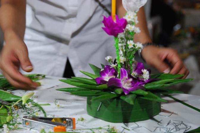 Święto Loy Krachtong. Choć moje życzenia się raczej nie spełnią