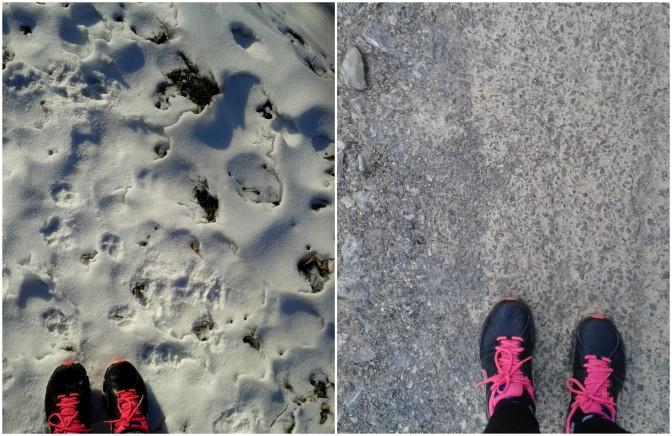 Bieganie to zwiedzanie. Sport w podróży
